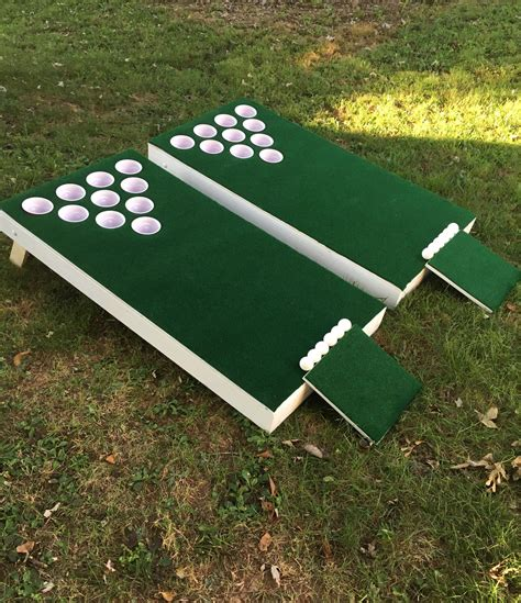 Beer Pong Golf Planswift For Mac