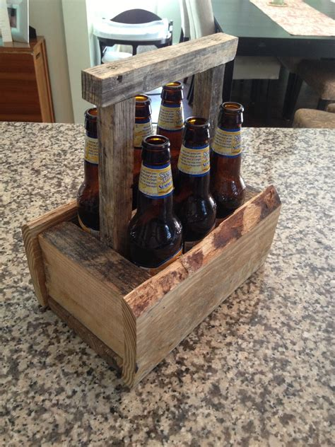 Beer-Wood-Projects