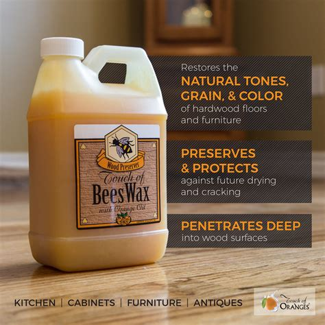 Beeswax-For-Woodwork