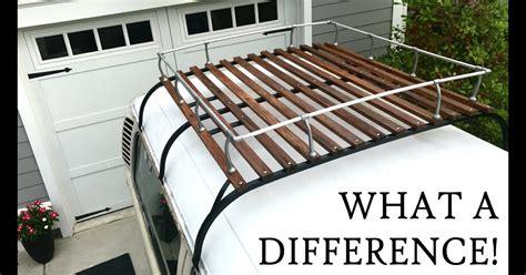 Beetle-Roof-Rack-Plans