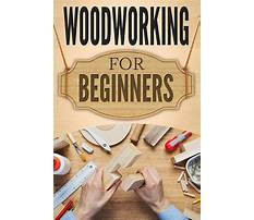 Best Beginner woodworking projects plans
