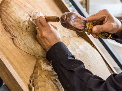 Beginning-Wood-Carving-Projects-Techniques-Tools