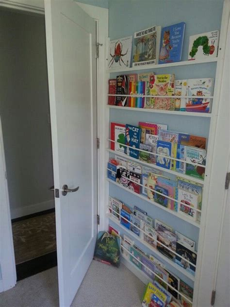 Behind-The-Door-Bookshelf-Plans