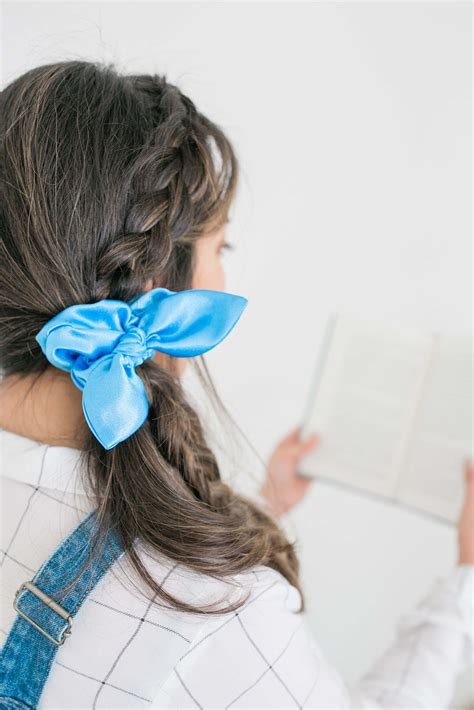 Belle Diy Hairstyle