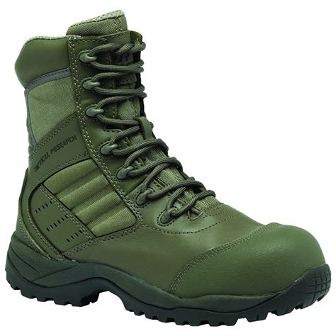 Belleville TR636CT Tactical Research US Army Style Men's Boots