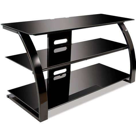 Bello Digital Tv Stand With Speakers