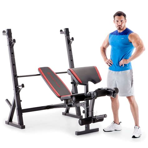 Bench Day Workout