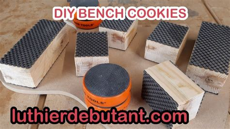 Bench-Cookies-Diy