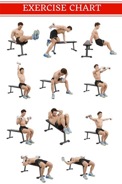 Bench-Training-Plan