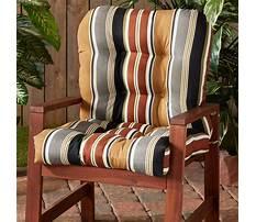 Best Bench chair cushions