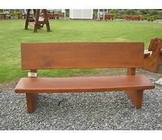 Best Bench design outdoor