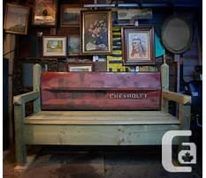 Best Bench for sale toronto