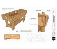 Best Bench patterns woodworking plans