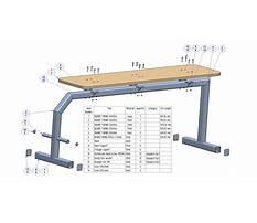 Best Bench press design plans