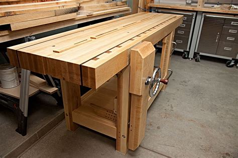 Benchcrafted-Split-Top-Roubo-Bench-Plan