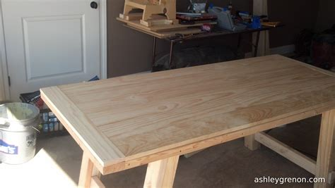 Benchright-Table-Plans