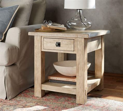 Benchwright-Square-End-Table-Plans