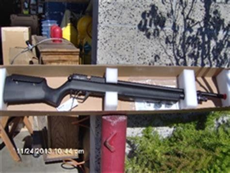 Benjamin Marauder 25 Caliber Pre Charged Air Rifle Bp2563 - Sears
