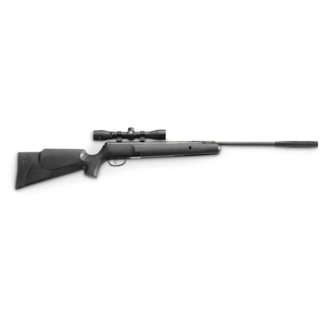 Benjamin Prowler 177 Air Rifle And Best 20 Air Rifle Pellets