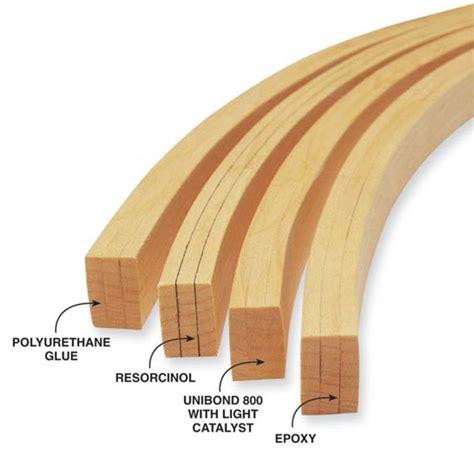 Bent-Lamination-Woodworking-Technique
