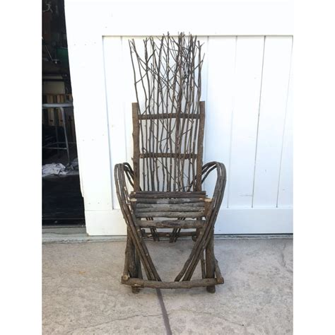 Bent-Willow-Adirondack-Chair
