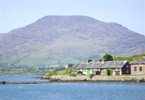 Bere Island Ireland