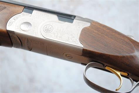 Beretta  686 Silver Pigeon Competition      -      .