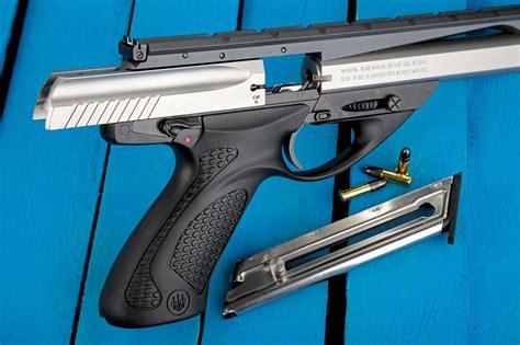 Beretta U22 Neos Handgun Review And Buying A Handgun In Kansas
