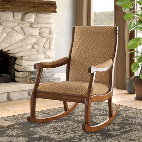 Berg Rocking Chair