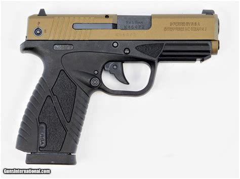 Bersa Bp9cc 9mm For Sale And Carbine 9mm Glock