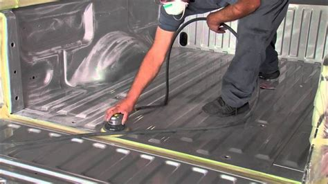 Bes Diy Truck Bed Liner Costing Out Recipes