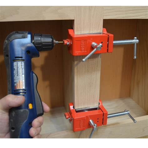 Bessey Cabinetry Clamp Face Frames Bes8511