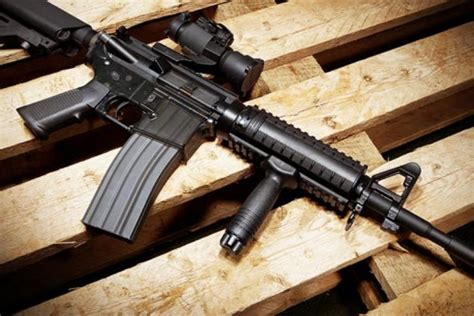 Best Ar-15 Complete Buyer  S Guide 2018 - Slickguns News.
