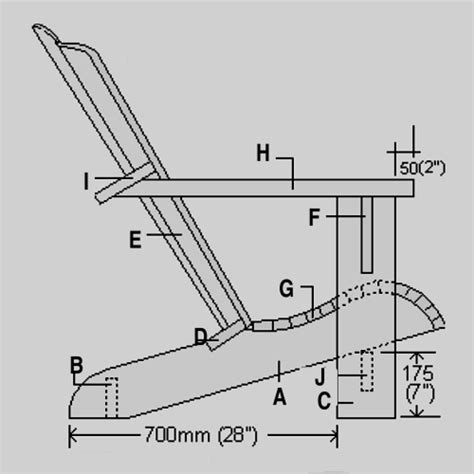 Best Adirondack Chair Plans UK