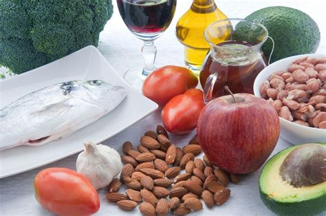 Best Best Foods To Reduce Cholesterol For Men