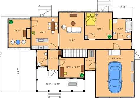 Best Building Plan Software