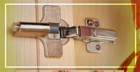 Best Cabinet Hinges Review