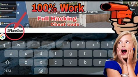 Best Cheat For PUBG Mobile