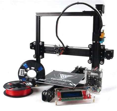 Best DIY 3d Printer Plans Useless Box Kit