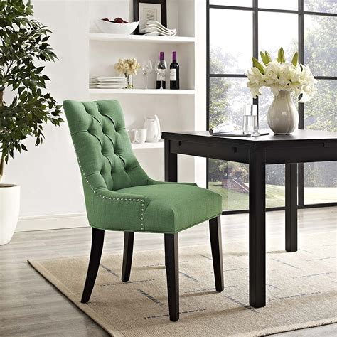Best Dining Chairs Green