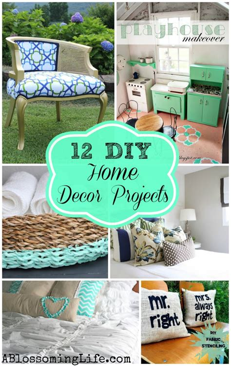 Best Diy Blogs Home Decor