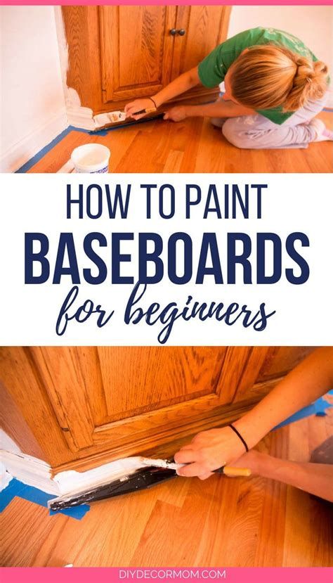 Best Diy Clean Painted Wood Trim