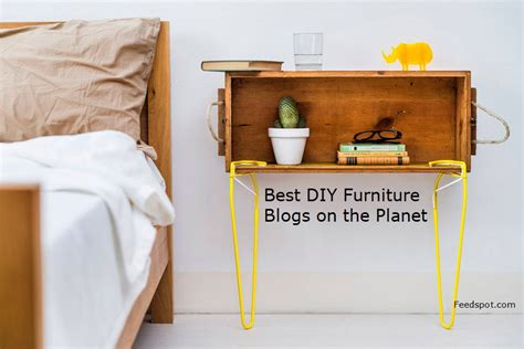 Best Diy Furniture Blogs