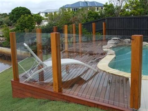 Best Diy Pool Fence