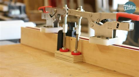 Best Diy Table Saw Sled With Clamp