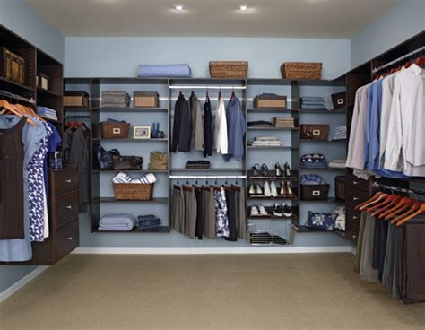 Best Diy Walk In Closet Systems