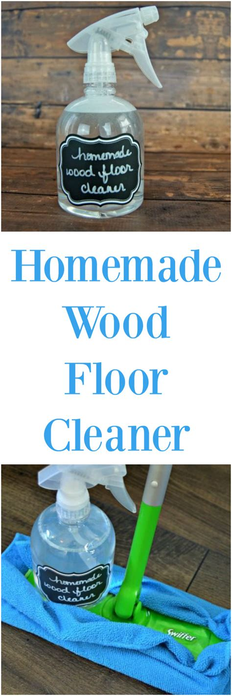 Best Diy Wood Floor Cleaning Solution