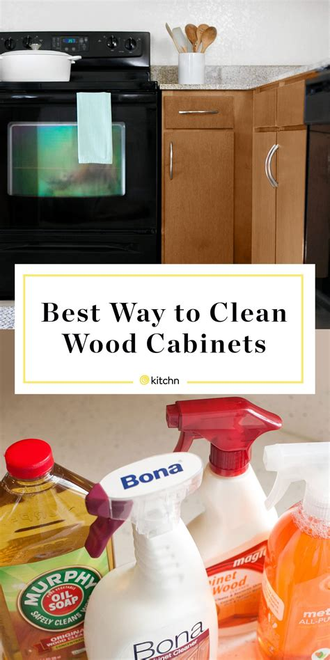 Best Diy Wood Kitchen Cabinet Cleaner