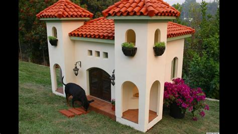Best Dog House Plans Free Youtube