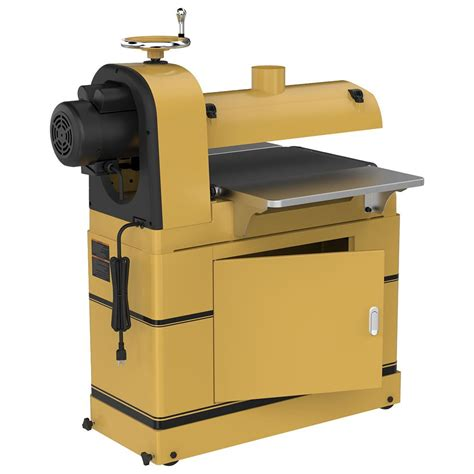 Best Drum Sander For Woodworking